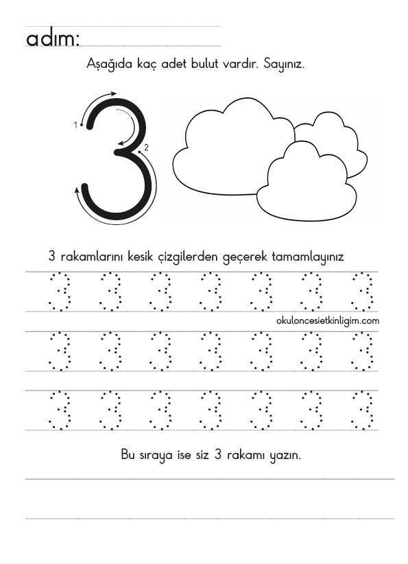 467 En Iyi Anaokulu Matematigi Goruntusu 2020 Anaokulu